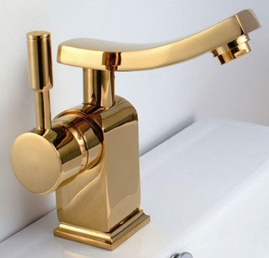 Bagno lavabo miscelatore monocomando rubinetto moderno - Miscelatore bagno moderno ...