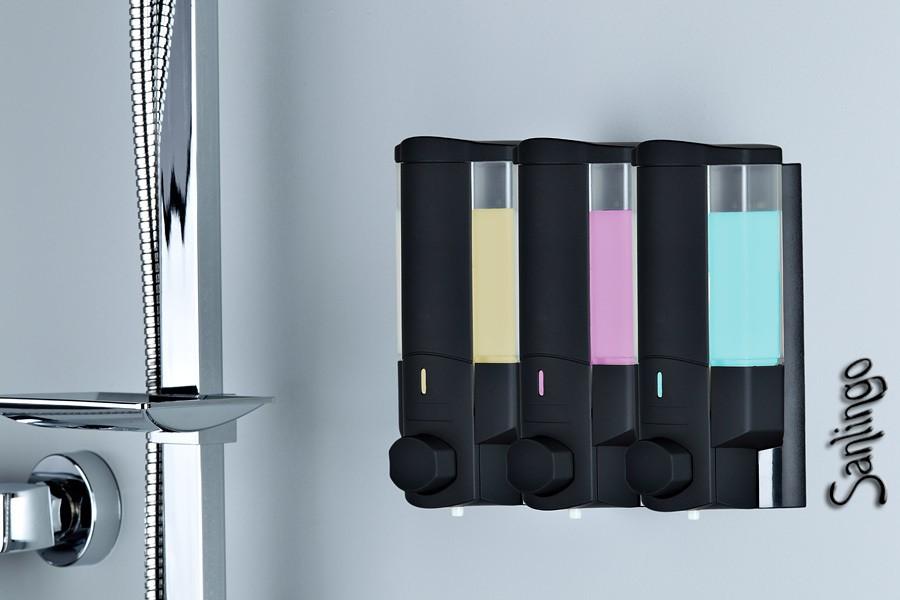 Seifenspender Wand Dusche : ... Seifenspender lieferbar: Suche nach