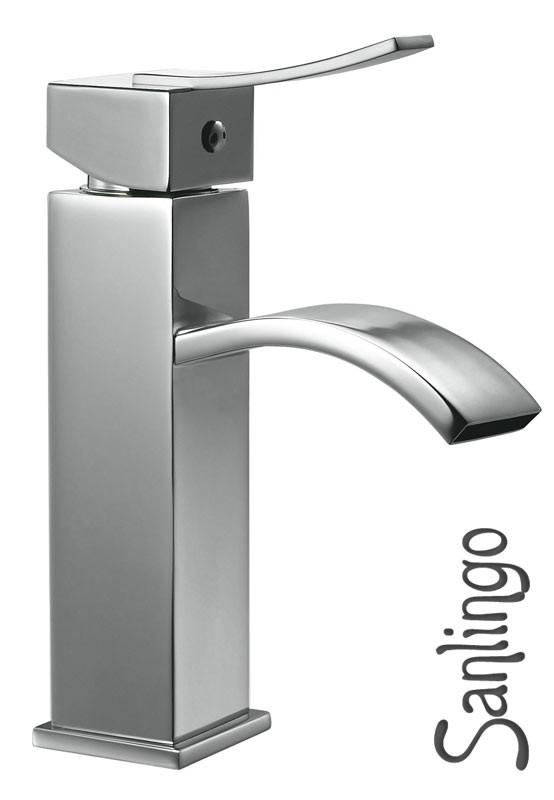 Design Miscelatore Monocomando Bagno Lavabo Bagno ...