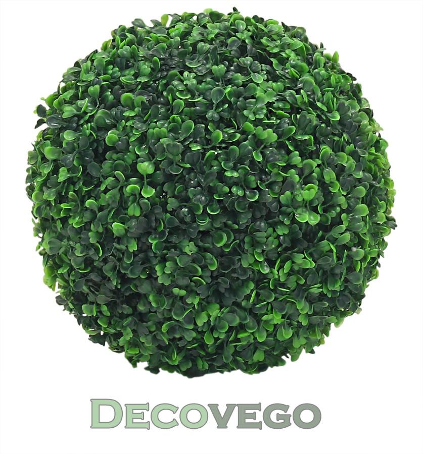 Buchsbaum kugel k nstliche pflanze buxus deko innen und for Pflanzen deko innen