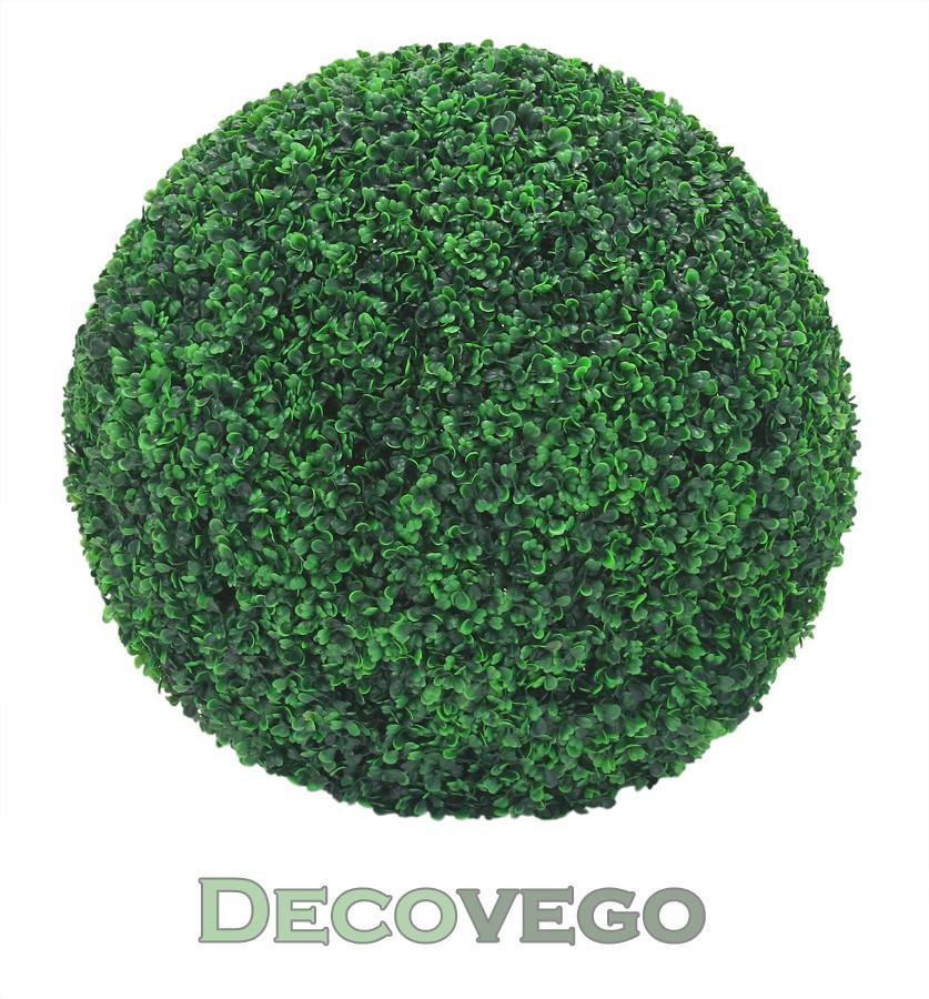 buchsbaum kugel k nstliche pflanze buxus deko innen und. Black Bedroom Furniture Sets. Home Design Ideas